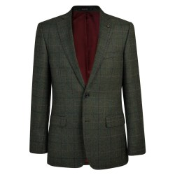 Magee Nice T2 Jacket 38R Green