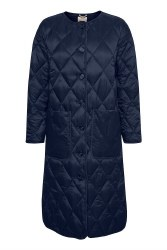 Part Two Eleanora Coat 10 Night Sky