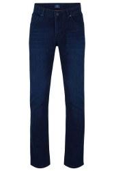 Benetti Dakota Dark Wash Jeans