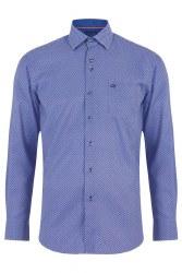 Benetti Jordan Print Shirt