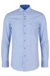 BEN Wyatt Shirt