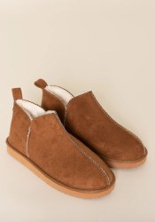 Brakeburn Chestnut Elf Boot