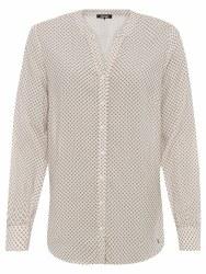 Olsen Collarless Shirt