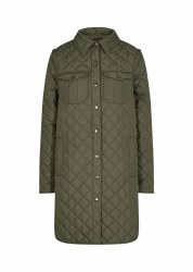 Soya Concept Fenia Quilted Coat