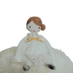 Stork & Co. Fairy Doll