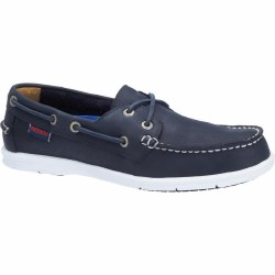 Sebago Litesides Two eye Shoes