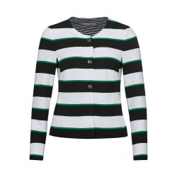 Bianca Jenna Stripe Jacket 12 Multi