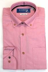 Fishers Camisa Plain Shirt S Pink