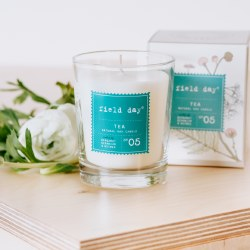 Field Day Candle - Tea