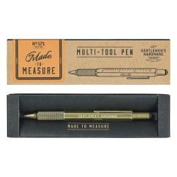 Gentlemens Hardwear Tooloing Pen 6 in 1