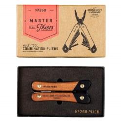 Gentlemens Hardwear Plier Multi Tool