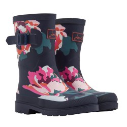 Joules Junior Printed Wellies