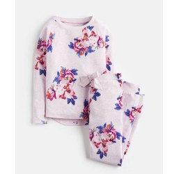 Joules Sleepwell Set 4 yr Pink Floral