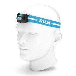 Silva Scout XT Headlamp - 320Lumen