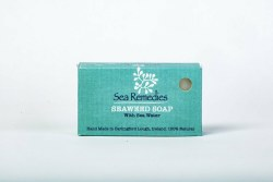 Sea Remedies Soap Seaweed Soap with Sea Water