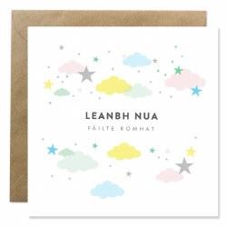 Bold Bunny Leanbh Nua