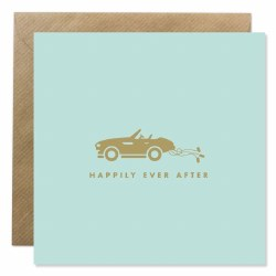 Bold Bunny Happily Ever After