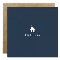 Bold Bunny Teach Nua