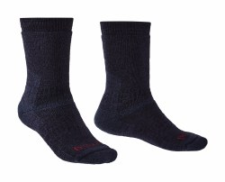 Bridgedale Explorer Heavyweight Merino Socks M Navy