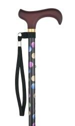 Charles Buyers Adjustable Walking Stick