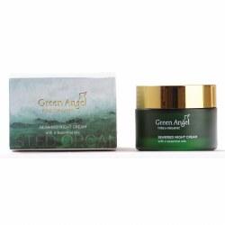 Green Angel Seaweed Night Cream