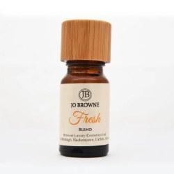 Jo Browne Pure Essential Oil - Fresh Blend