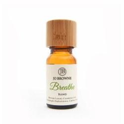 Jo Browne Pure Essential Oil - Breathe Blend