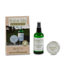 Meadows Baby Nurture Set