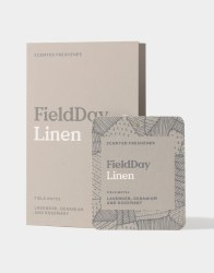 Field Day Scented Freshener - Linen
