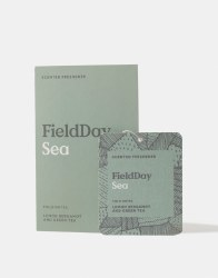 Field Day Scented Freshener - Sea