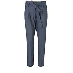 Noa Noa Tie Belt Trousers 12
