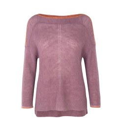 Noa Noa 3/4Sleeve Jumper XL