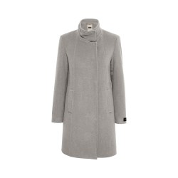 Part Two Isabella High Collar Wool Coat 10