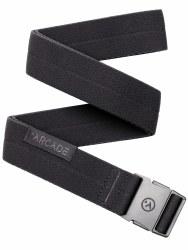 Arcade Midnighter Slim Belt Black