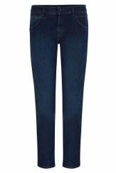 Benetti Diego 5 Pocket Jeans 34S Dark Wash