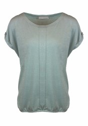 Bianca Sparkle Top 20 Pale Green