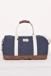 Brakeburn Duffle Bag One Size Navy