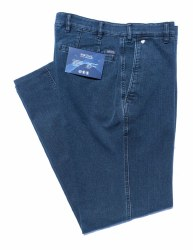 Bruhl Montana Denim Trousers 34L Denim