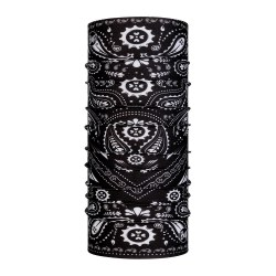 Buff New Original Cashmere Black