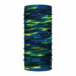 Buff New Original Elektrik Blue