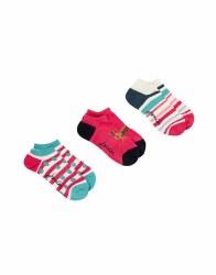Joules Rilla Bamboo Short Socks