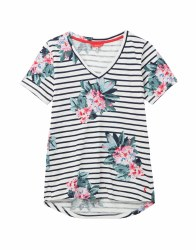 JOules Celina Print T Shirt 10 Floral