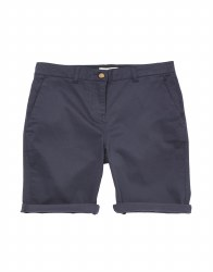 Joules Cruiselong Shorts 10 Navy