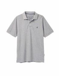 Joules Woody Poloshirt L Grey