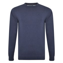 Magee Cotton Crew Jumper 3XL Navy