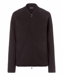 Olsen Jersey Jacket 10 Black