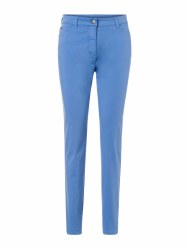 Olsen Mona Slim Stretch Jeans 12 Blue