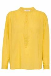 Part Two Bianca Shirt 10 Ceylon Yellow