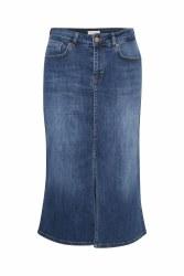 Part Two Dilin Denim Skirt 10