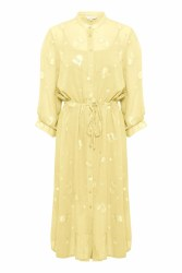 Part Two Chrissies Dress 10 Yellow